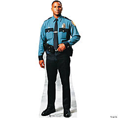 Policeman Stand-Up