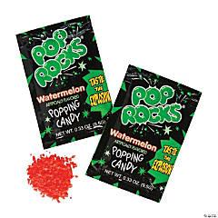 Pop Rocks<sup>&#174;</sup> Watermelon Hard Candy