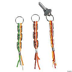 Pop Tab Key Chain Craft Kit