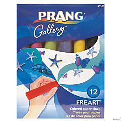 Prang Freart Colored Chalk Set