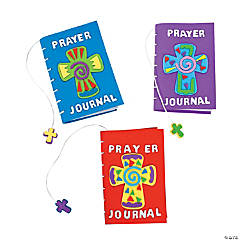 Prayer Journal Craft Kit