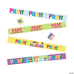 Prayer Reminder Bracelets