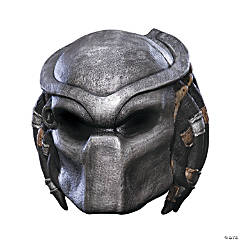 Predator Helmet Mask for Children