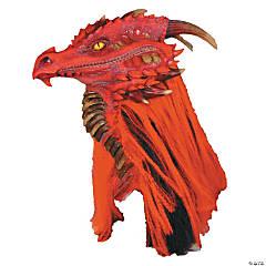 Premiere Brimstone Dragon Mask
