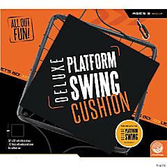 Premium Platform Swing Padded Seat Cover