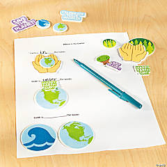 Prepositions Activity Idea
