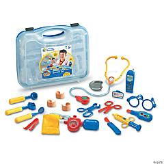 Pretend & Play® Doctor Set, 19 pcs