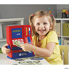 Pretend and Play: Teaching ATM Bank
