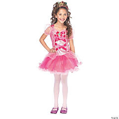 Pretty Princess Girl's Costume