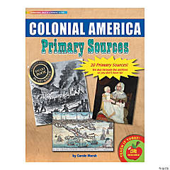 Primary Source Documents: Colonial America
