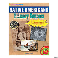 Primary Source Documents: Native Americans