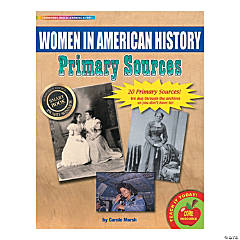 Primary Source Documents: Women in American History