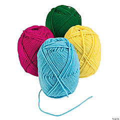 Primary Yarn