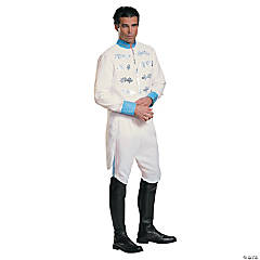 Prince from Cinderella Costume for Men