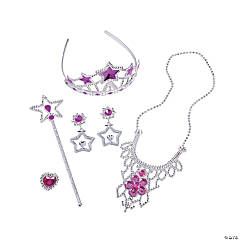 Princess Accessory Set