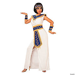 Princess Of The Pyramids Adult Women's Costume