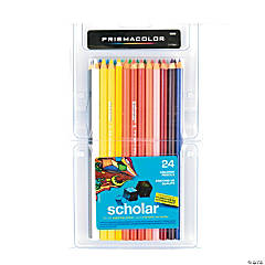 Prismacolor Scholar Art Pencils - 24 pcs.