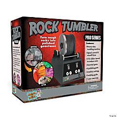 Pro Series Rock Tumbler