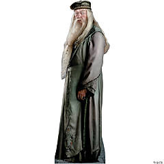 Professor Dumbledore Stand-Up