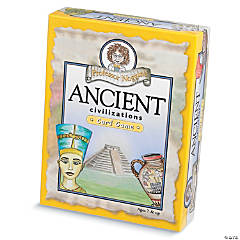 Professor Noggin's Ancient Civilizations Card Game
