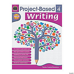Project-Based Writing - Grade 4
