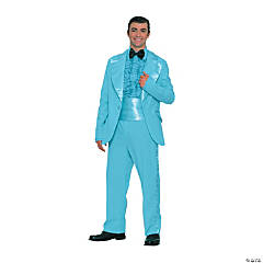 Prom King Standard Adult Men's Costume