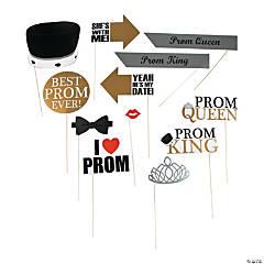Prom Photo Stick Props