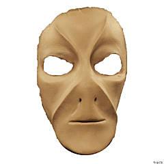 Prosthetic Alien Full Face