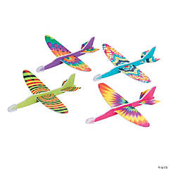 Psychedelic Gliders