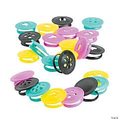 Pull Tab Beads
