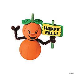 Pumpkin Ball Craft Kit