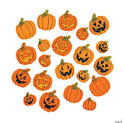 Pumpkin Bead Assortment