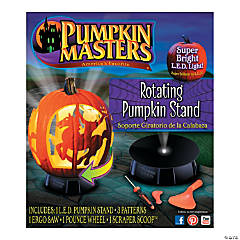 Pumpkin Masters Carve & Display Kit
