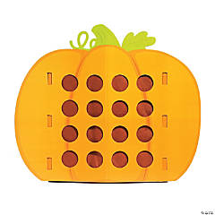 Pumpkin Punch Game