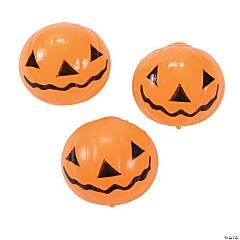 Pumpkin Splat Balls