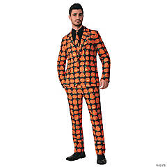 Pumpkin Suit for Men