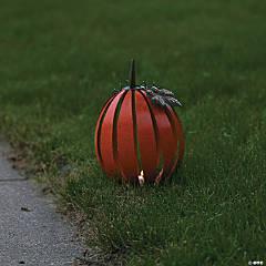 Pumpkin Tea Light Holder Halloween Décor