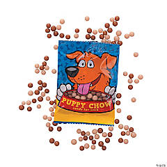 Puppy Chow Candy Fun Packs