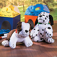 Puppy Party Activity Idea