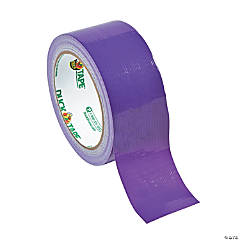 Purple Duck Tape® Duct Tape