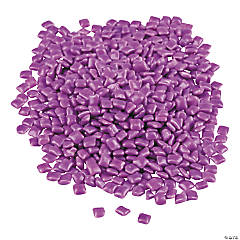 Purple Gum Gems
