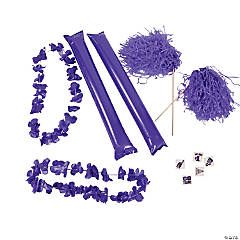 Purple Spirit Gear Up Assortment