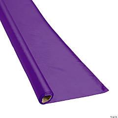 Purple Taffeta