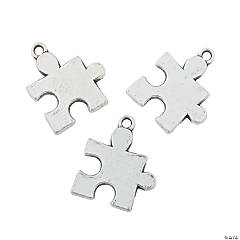 Puzzle Charms