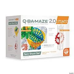 Q-BA-MAZE 2.0: Spin Stunt Set