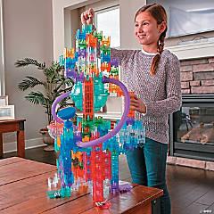 Erector Sets: Building Blocks