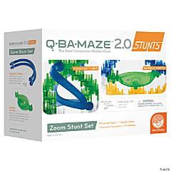 Q-BA-MAZE 2.0 Zoom Stunts