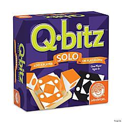 Q-bitz Solo: Orange Edition