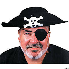 Quality Pirate Hat