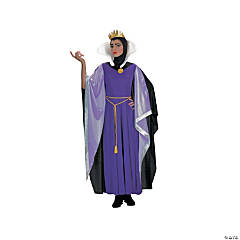 Queen Adult Women's Costume